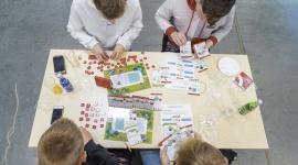 Akademia SEGRO przybliża licealistom branżę magazynową