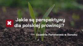 Jakie są perspektywy dla polskiej prowincji? | Podcast Edukontra