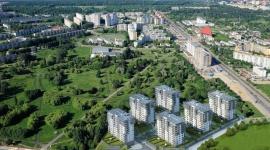Ponad 80% sprzedanych mieszkań na osiedlu City Park