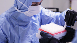 Konferencja naukowa prezentująca wykorzystanie komórek macierzystych MIC-1!
