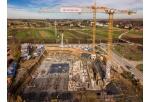 Ruszyła budowa krakowskiego osiedla Viva Piast Strona główna