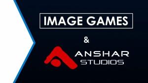 Image Games zawiera współpracę z Anshar Studios, aby wyprodukować grę RPG