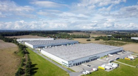 Tradis Renews Relationship with Prologis in Poland