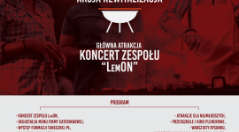 Piknik Pracowników Politechniki Łódzkiej przy wsparciu Immergas Biuro prasowe