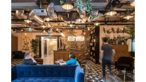 Billennium S.A. Chooses Mindspace Koszyki for Its Headquarters
