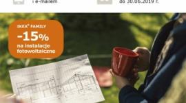 Promocja w IKEA – kredyt na fotowoltaikę bez prowizji