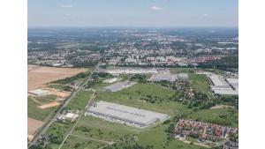 Panattoni kupuje grunt i rozbudowuje Czeladź do 130 tys. m kw. za 260 mln PLN
