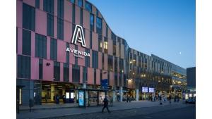 Avenida Poznań odpowiada na potrzeby i wzmacnia pozycję Biuro prasowe