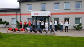 AMB Technic dołącza do #GaszynChallenge