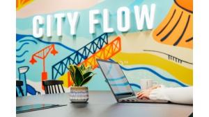 Biuro od ręki w aplikacji CitySpace Biuro prasowe
