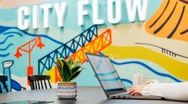 Biuro od ręki w aplikacji CitySpace