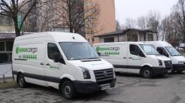 SAWA Taxi wprowadziła nową usługę SAWA Cargo – taksówki bagażowe