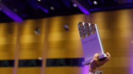 Wózek widłowy ETV216i od Jungheinrich z nagrodą IFOY