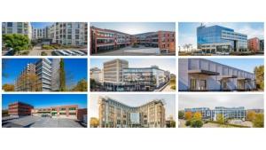 Peakside i Partners Group kupują portfel nieruchomości w Europie za 550 mln euro