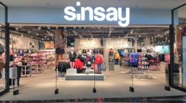 Nowy Sinsay i interaktywna oferta rozrywkowa w Atrium Reduta