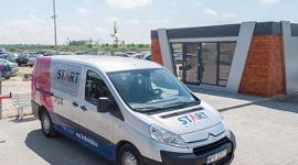 START Parking i LOT Travel nawiązują współpracę