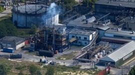 ENERIS kupuje Instalację Termicznego Przekształcania Odpadów Niebezpiecznych