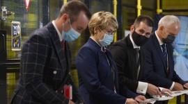 Amazon otwiera w Świebodzinie robotyczne centrum logistyczne oraz STEM Kindlotek