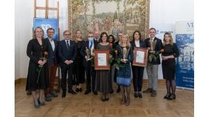 Polska Misja Medyczna z nagrodą im. Sérgio Vieira de Mello Biuro prasowe