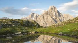 150 rocznica zdobycia strzały Dolomitów – Cimon della Pala Biuro prasowe
