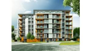 Fadesa Polnord rozpoczęła sprzedaż mieszkań w inwestycji Innova Concept