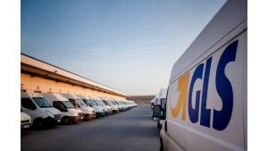 GLS zagęszcza sieć operacyjną na północy i południu Biuro prasowe