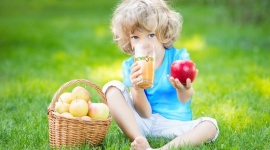 Nowa Piramida Zdrowego Żywienia i Stylu Życia Dzieci i Młodzieży a miejsce soków Biuro prasowe