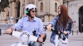 Elektromobilność w dobie sharing economy