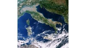 Zdjęcia satelitarne zmienią branżę ubezpieczeniową? Biuro prasowe