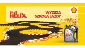 Konkurs Shell Helix z Michałem Kościuszko Biuro prasowe
