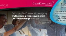 Platforma CrossKnowledge dostępna w Polsce