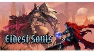 Premiera Eldest Souls na wszystkich platformach już dziś