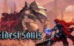 Premiera Eldest Souls na wszystkich platformach już dziś Strona główna