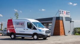 START Parking stawia na rozwój