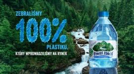 Bezprecedensowe zobowiązanie środowiskowe Żywiec Zdrój zrealizowane