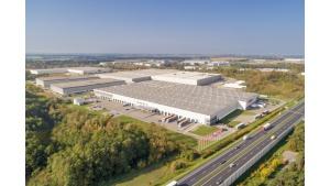 VOX wprowadza się do SEGRO Logistics Park Poznań, Gądki