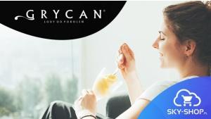 Lody Grycan już dostępne w sklepie internetowym!