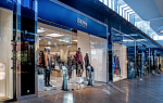 BOSS Outlet już otwarty we Wrocław Fashion Outlet