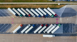 Rosnące koszty zabijają firmy transportowe