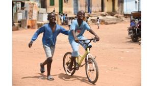 Zostań najbardziej rowerową firmą IT i wesprzyj potrzebujące dzieci! Biuro prasowe