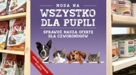 """Sklep """"Pupilsi – Świat Kota i Psa"""" dołącza do najemców CH Osowa Biuro prasowe"""