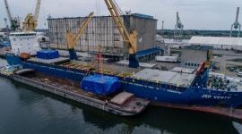 Fracht FWO dla jednej z największych inwestycji branży energetycznej w Polsce