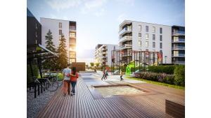 INPRO kontynuuje wysoką sprzedaż mieszkań