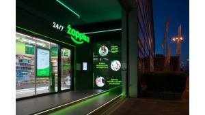 Pierwszy Żappka Store już dostępny dla klientów Biuro prasowe