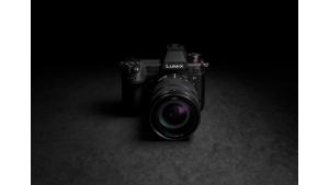 Aparat Panasonic LUMIX DC-S1H otrzymał nagrodę EISA dla najlepszego aparatu