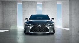 Lexus z rekordową sprzedażą w USA. To najwyższy wynik w historii