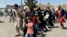 Dramat Afgańczyków – kraj na krawędzi kryzysu humanitarnego