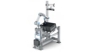 Universal Robots wprowadza zestawy aplikacji UR+ ułatwiające robotyzację Biuro prasowe