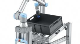 Universal Robots wprowadza zestawy aplikacji UR+ ułatwiające robotyzację
