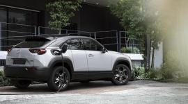 Mazda zaprasza na pierwsze spotkanie z Nową Mazdą MX-30